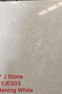 YJStone-Superior-Lightening-White